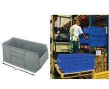 "42"" RACKBIN CONTAINERS"