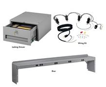 ELECTRONIC WORKBENCH ACCESSORIES